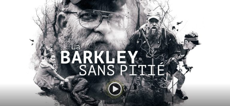 April: Le Barkley Sans Petie