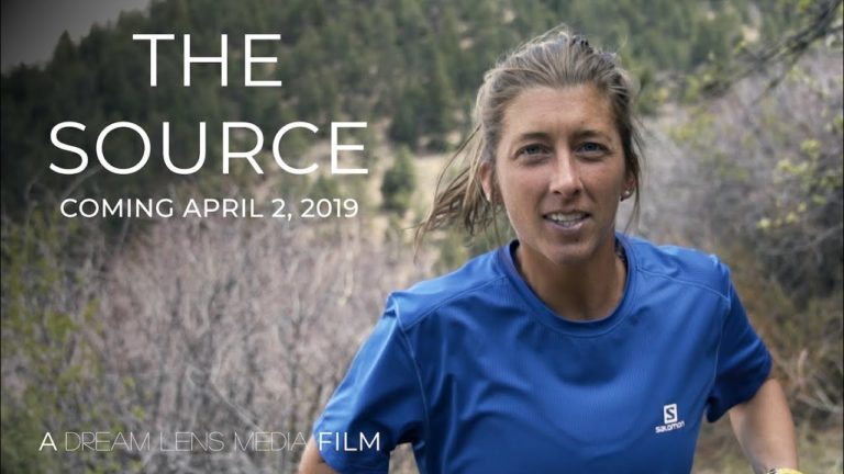 May: Courtney Dauwalter: The Source