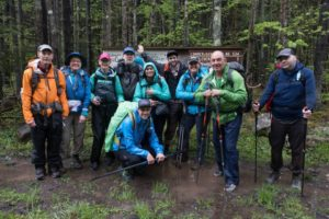 Read more about the article Three Lessons Learned Guiding My First Backpacking Trip