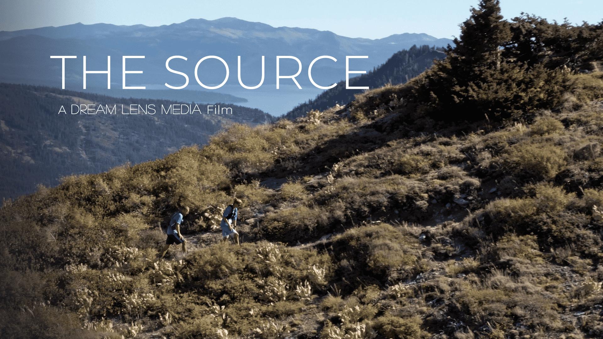 Courtney Dauwalter: The Source