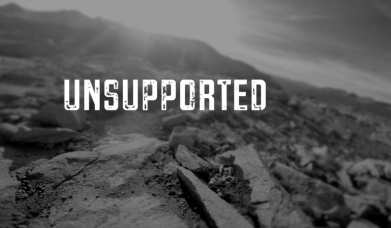June: Unsupported