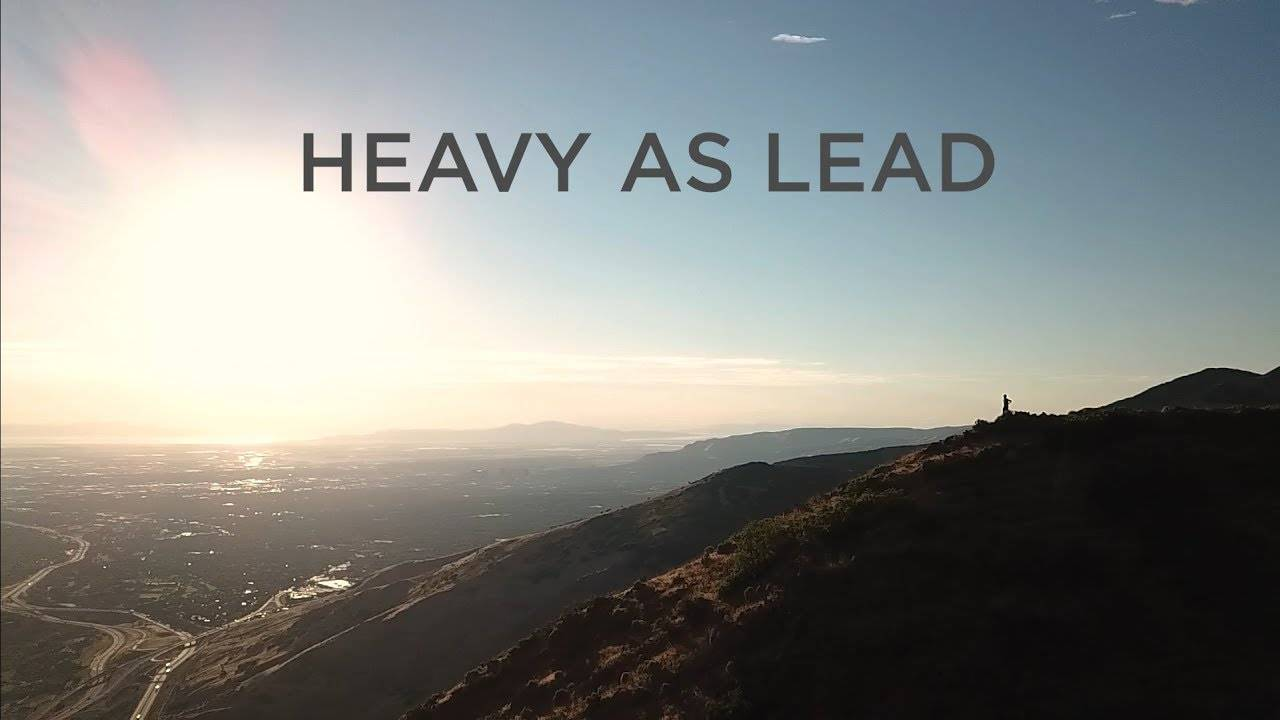 Heavy As Lead – From 300lbs to Running the Leadville 100