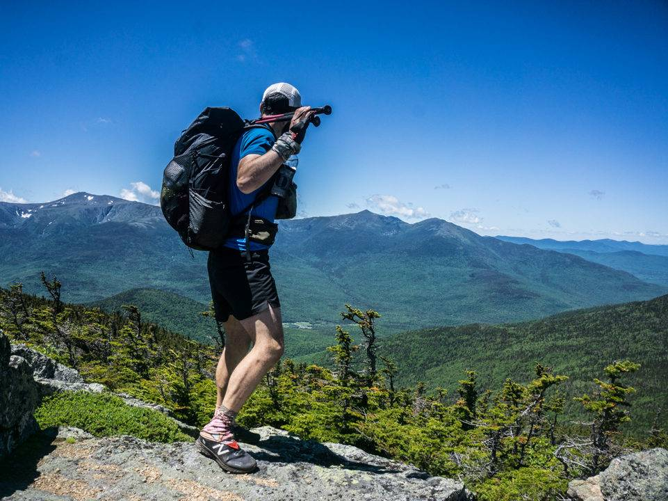 Training, Fitness, and Distance Estimation for Backpackers