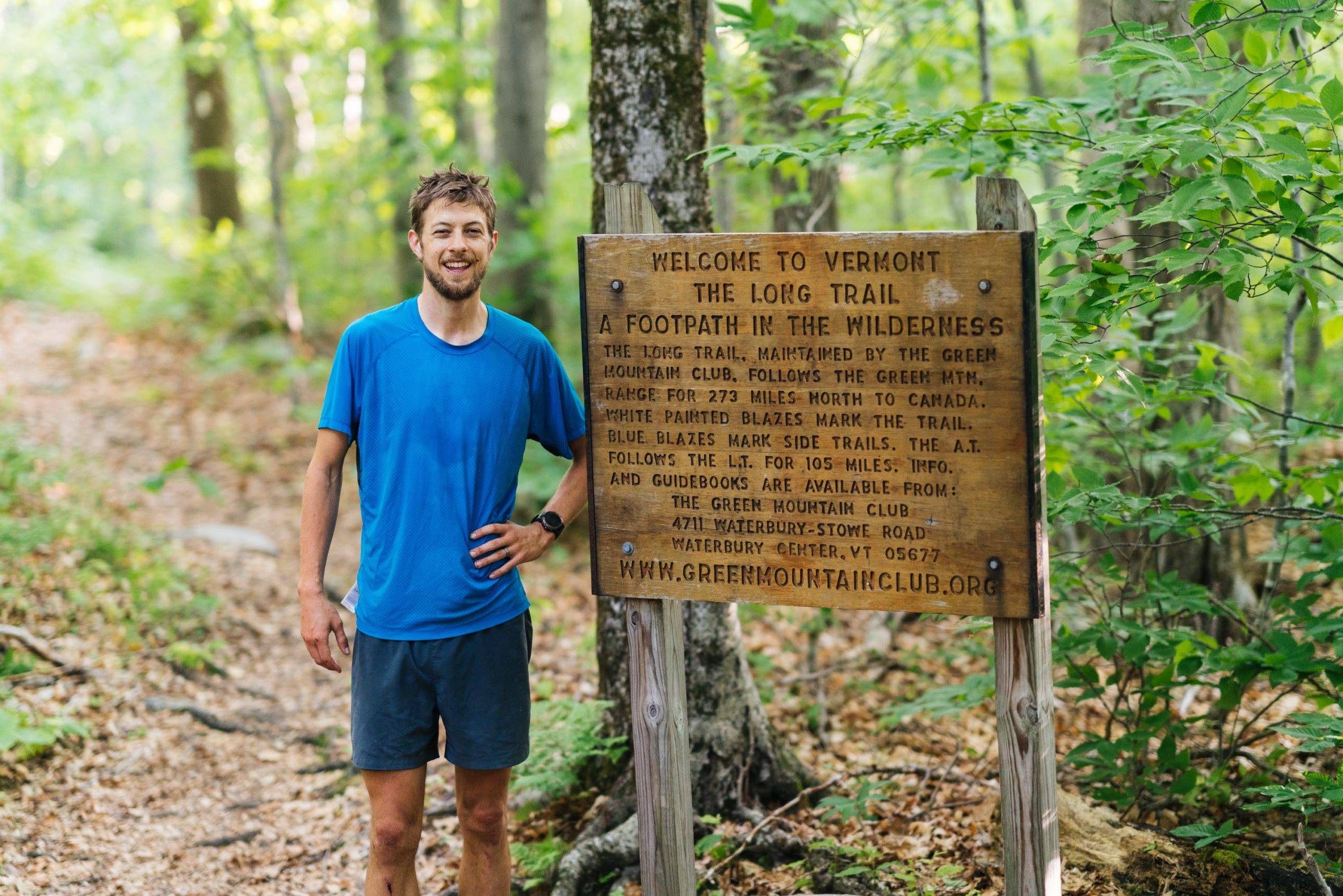 Long Trail FKT Recap