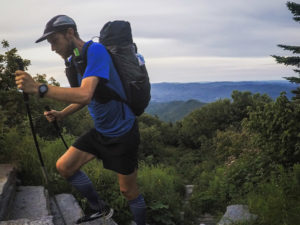 What is Fastpacking?
