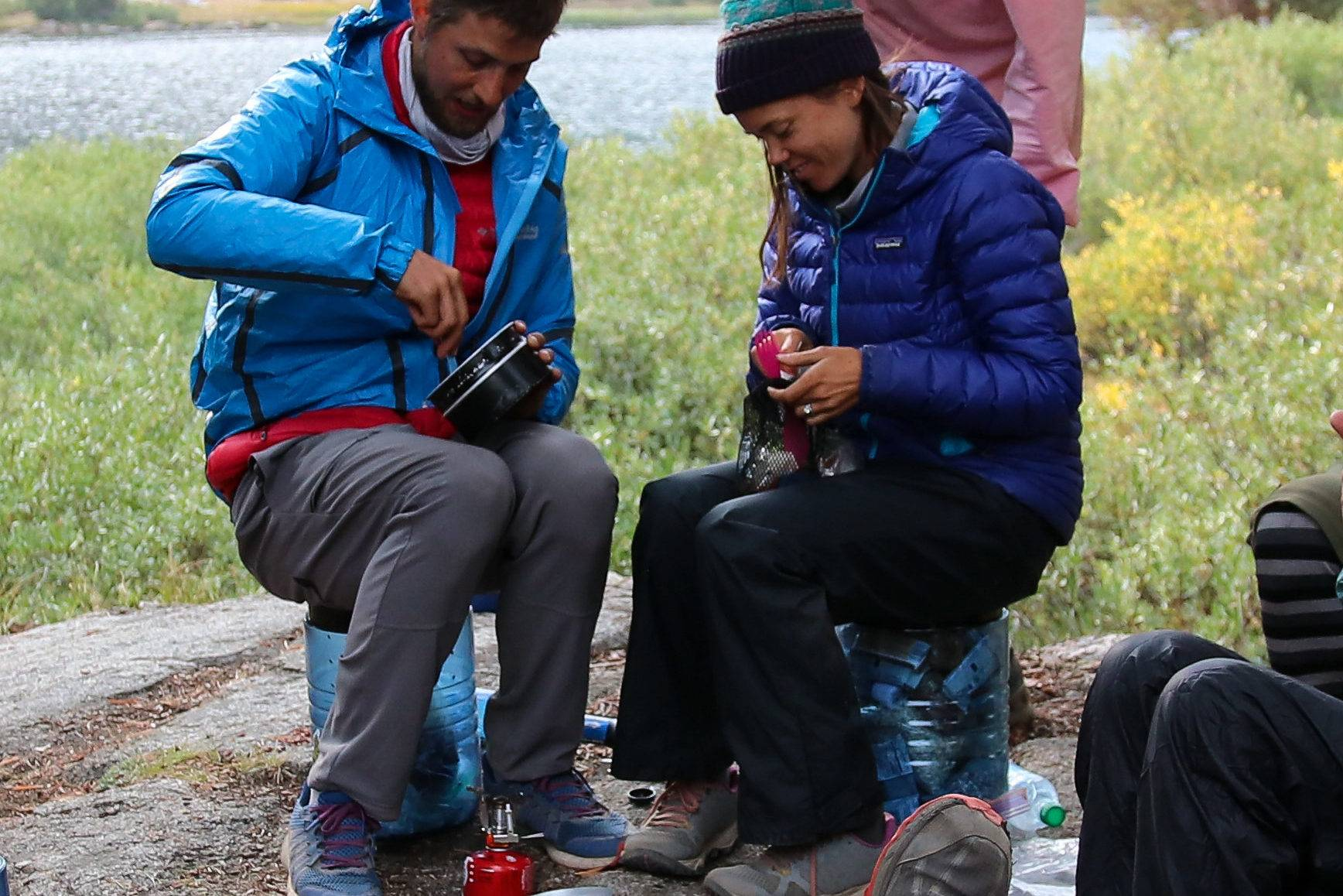 Read more about the article Fueling a Thru-Hike without the Oreos