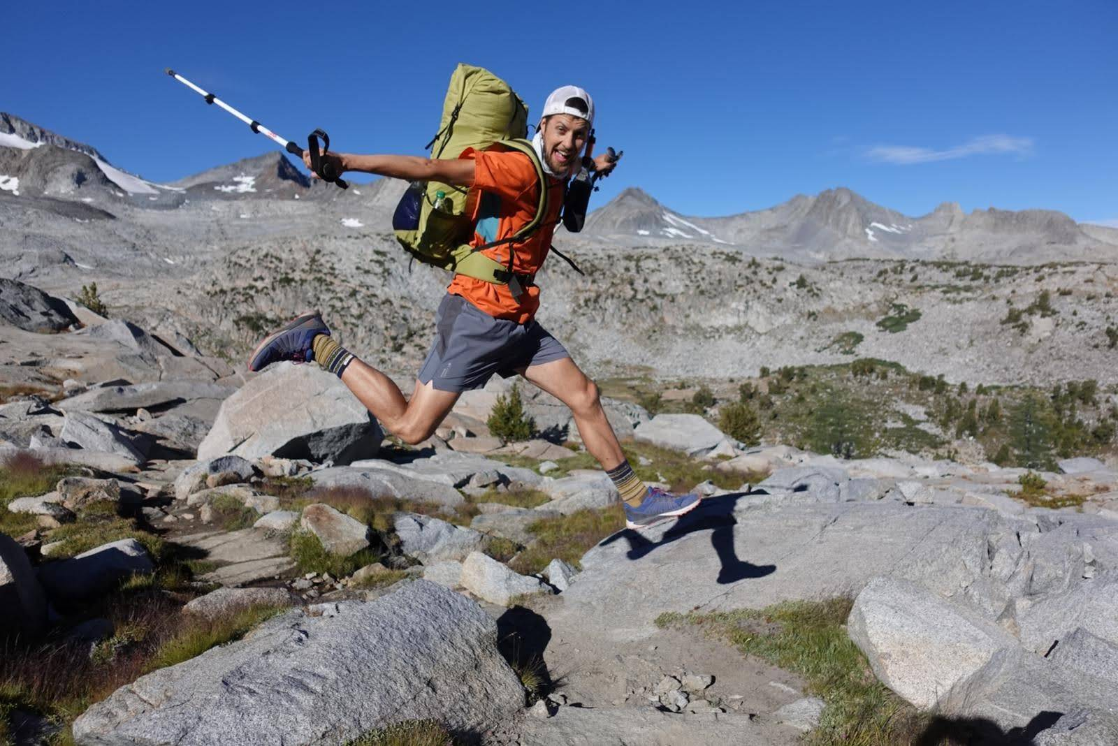 12 Ways to Improve Your Next Backpacking Trip