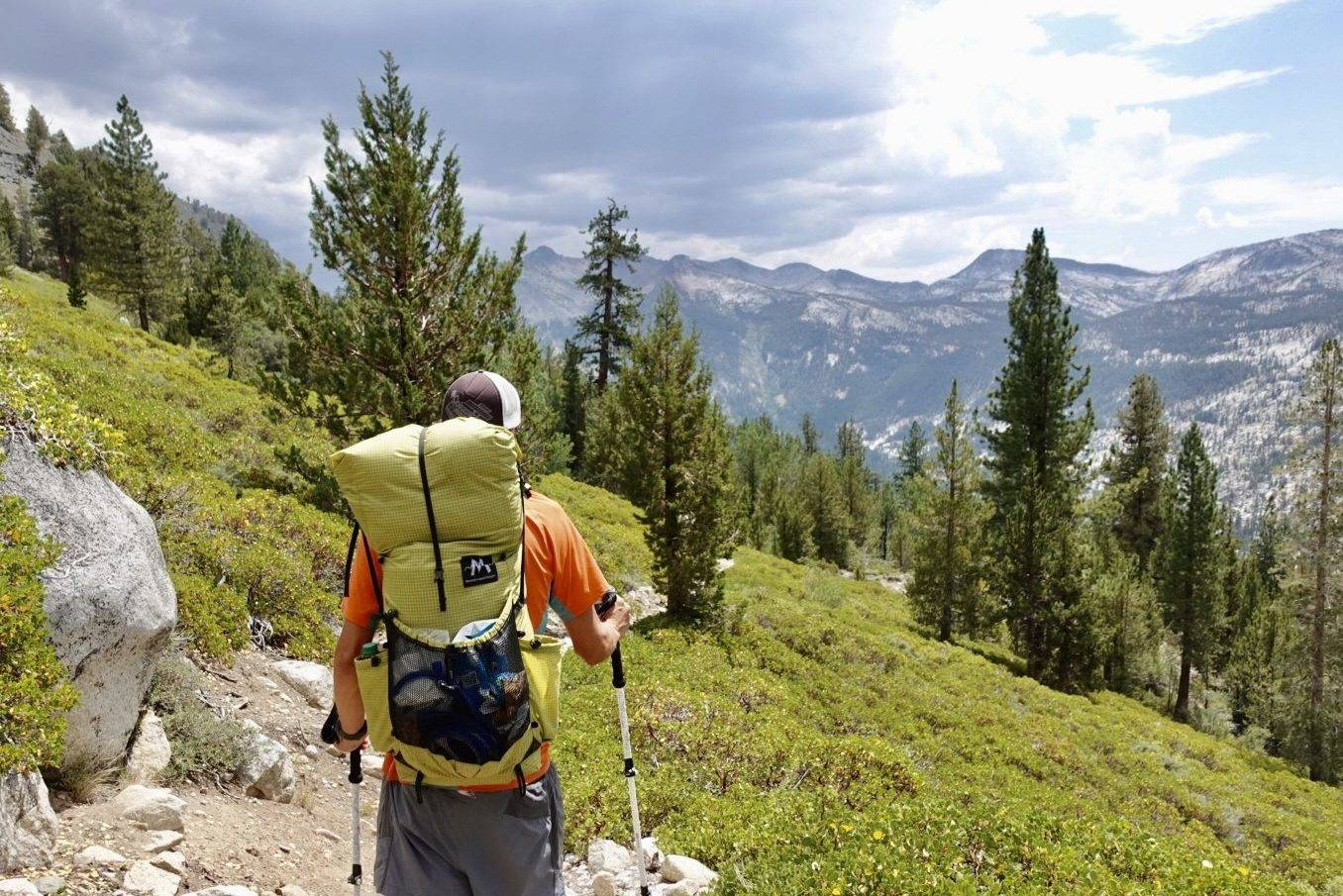 Read more about the article John Muir Trail Thru-Hike Gear List & Review