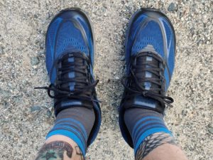 Long Term Gear Review: Topo Ultraventure