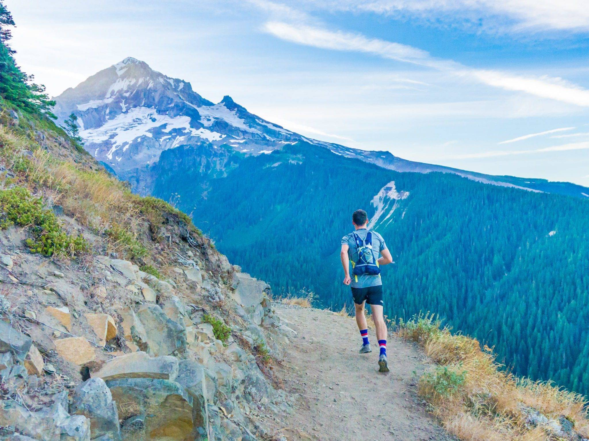 2021: The Year of the FKT