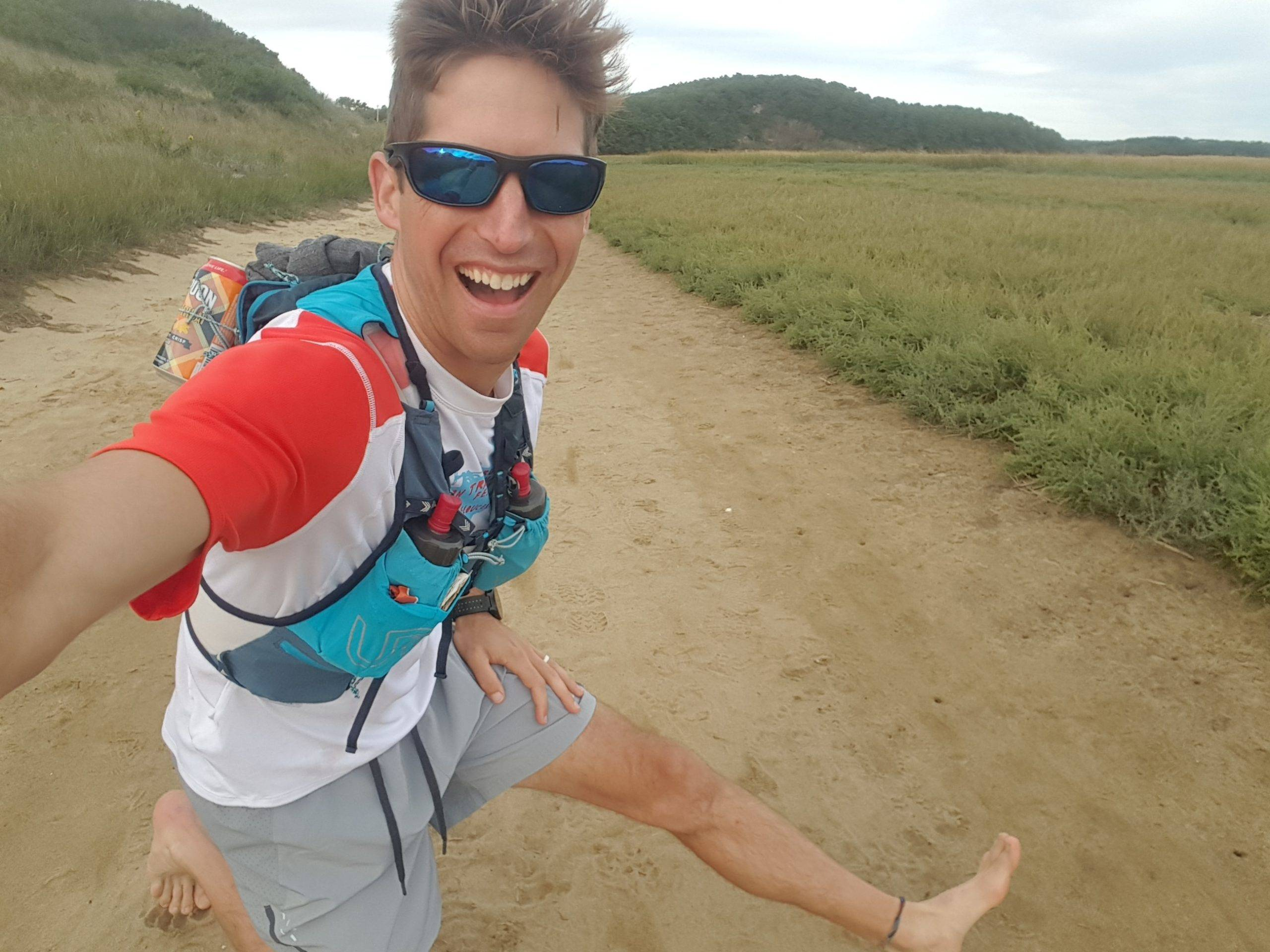 The Ultrarunning Mindset: harnessing your good, bad, and neutral thoughts to work in your favor.