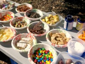 Read more about the article Common Foods for Marathons, Ultramarathons and FKTs