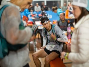 Read more about the article Nutrition Strategy for an Ultramarathon or Multi-day Race