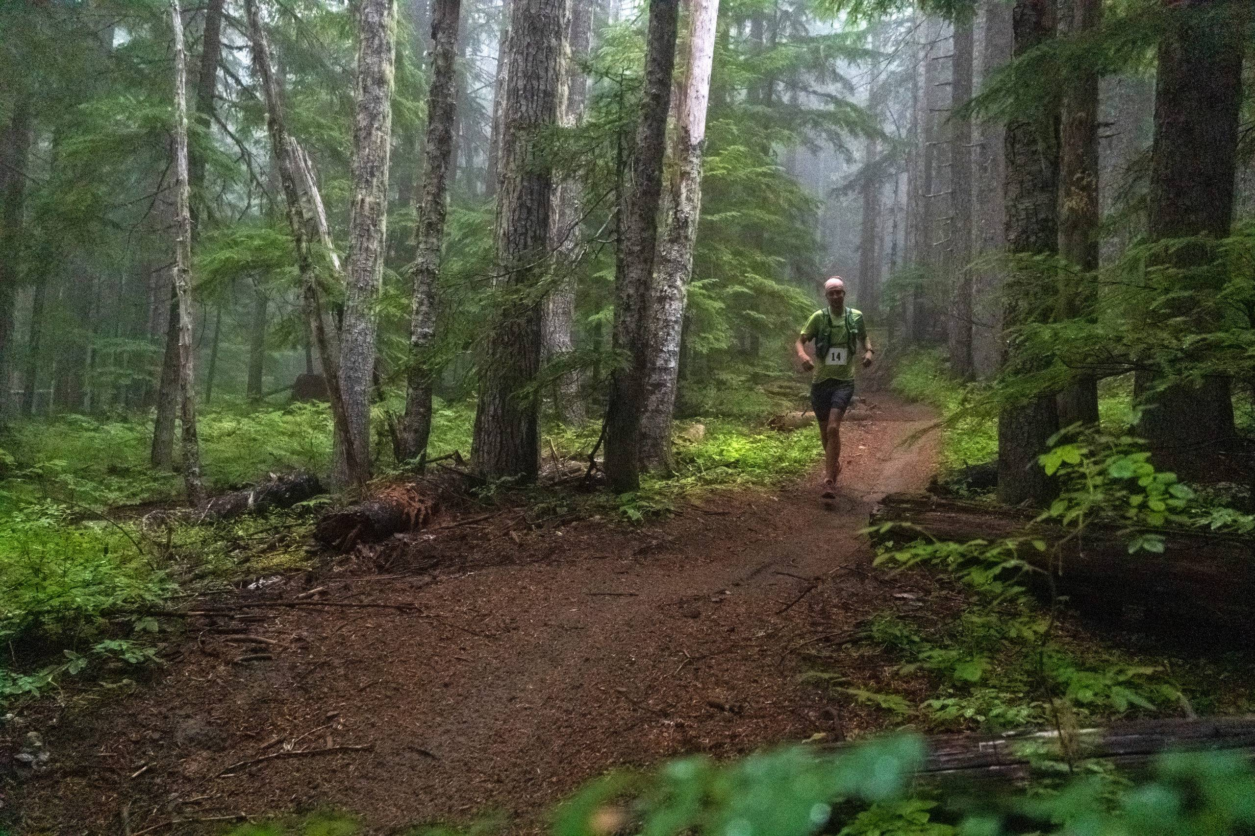 You are currently viewing Dark Divide 50k Race Report