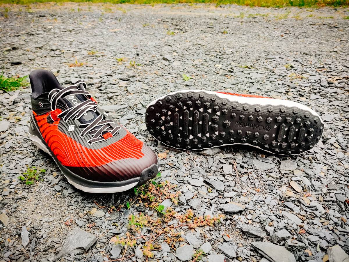 You are currently viewing Gear Review: Columbia Escape Ascent